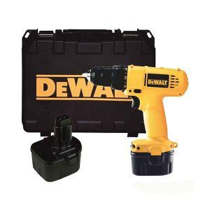 دریل شارژی 12 ولت دی والت DW907KA